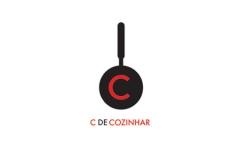 Logo C de Cozinhar