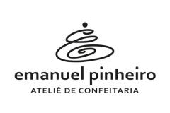 Logo Chef Emanuel Pinheiro