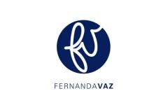 Logo Fernanda Vaz