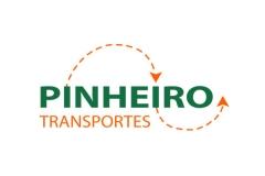 Logo Pinheiro Transportes