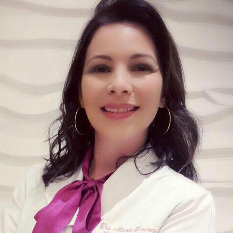Natasha Ferraroni