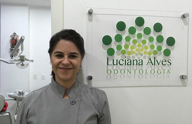 Luciana Alves Odontologia