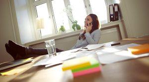 Trabalho em Home Office – regras trabalhistas