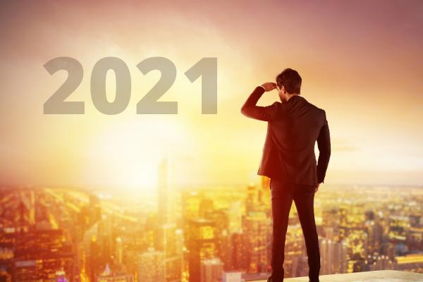 O que está por vir em 2021 segundo a revista The Economist